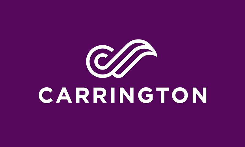 Carrington Logo